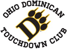 ODU Touchdown Club Logo