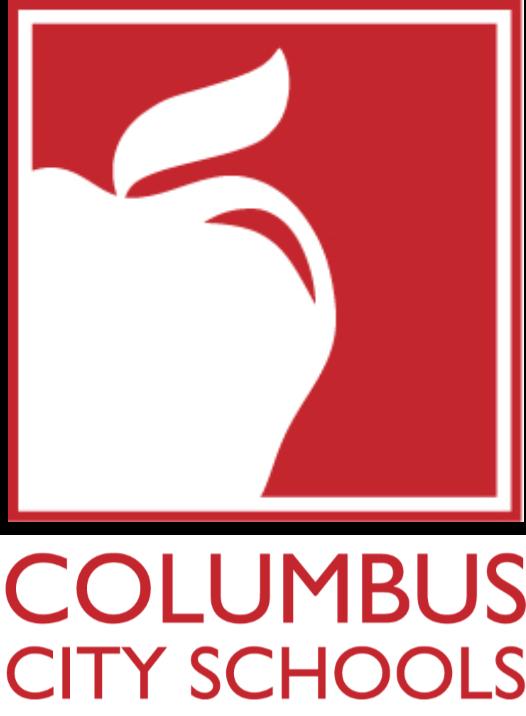 Columbus City School Logo