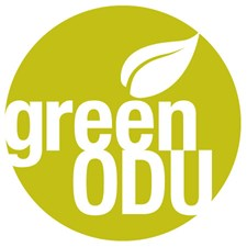 Green ODU is a sustainability initiative at Ohio Dominican.