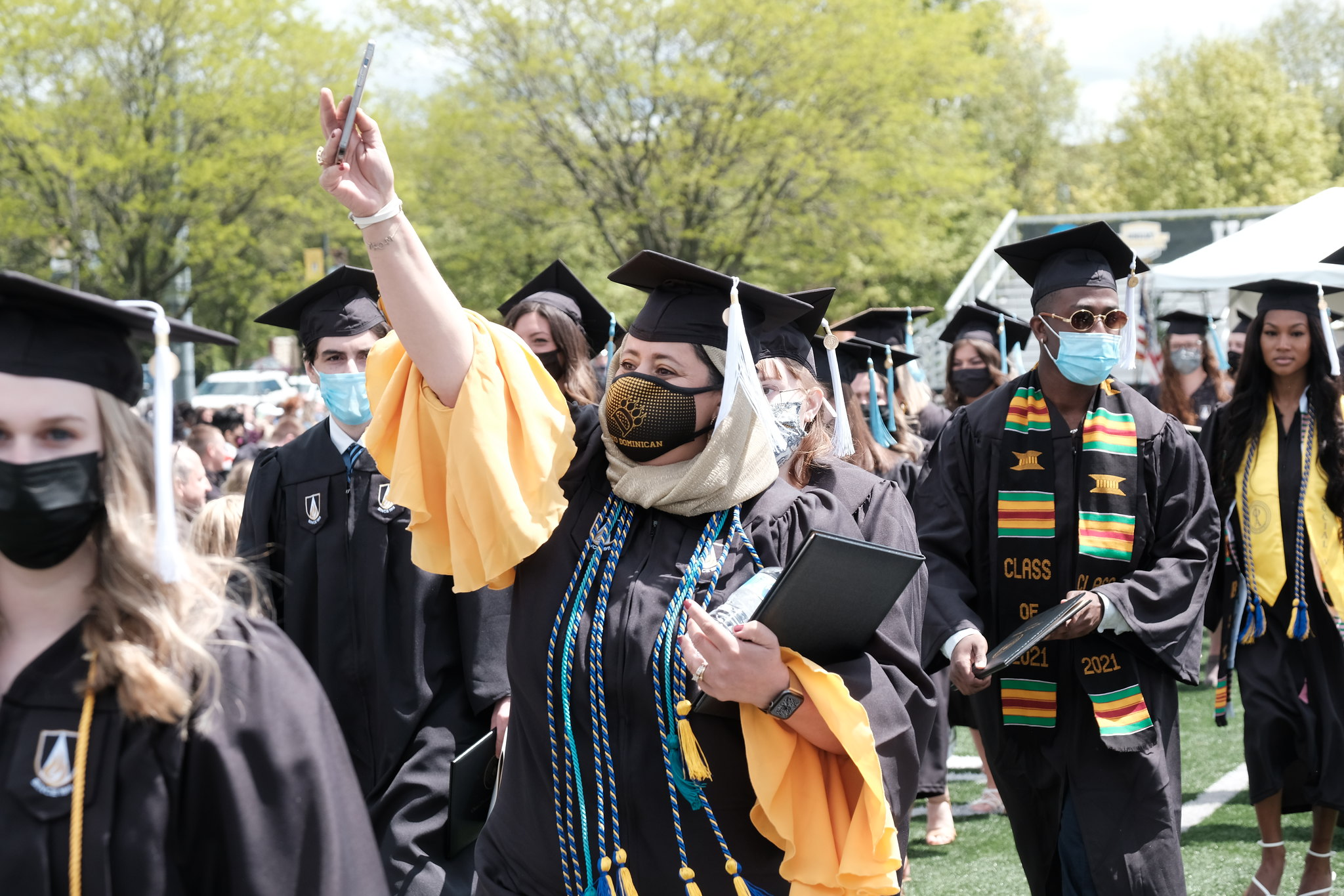 Spring Commencement 2021(13)