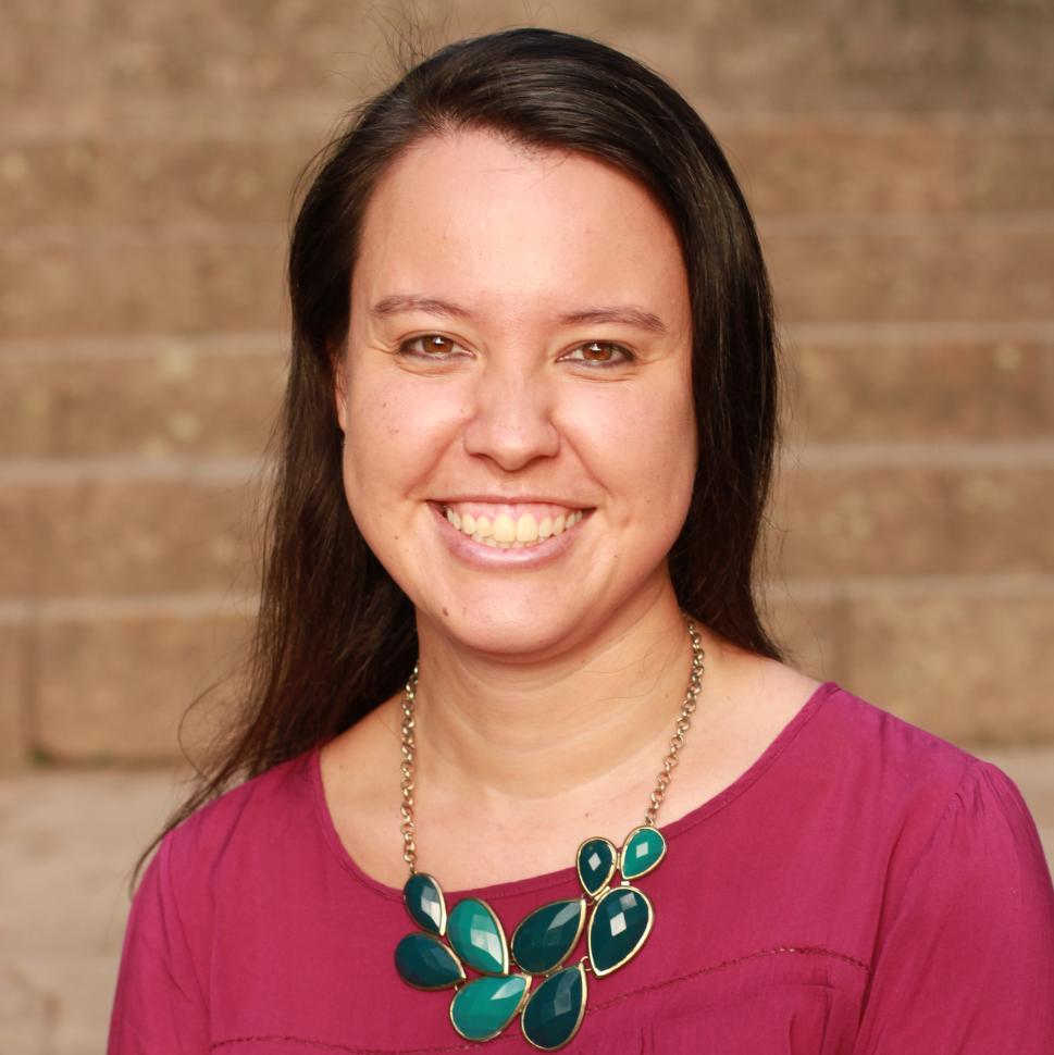 Sarah Johnson Study Abroad