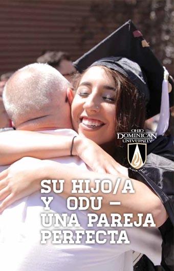 Spanish Parent Brochure