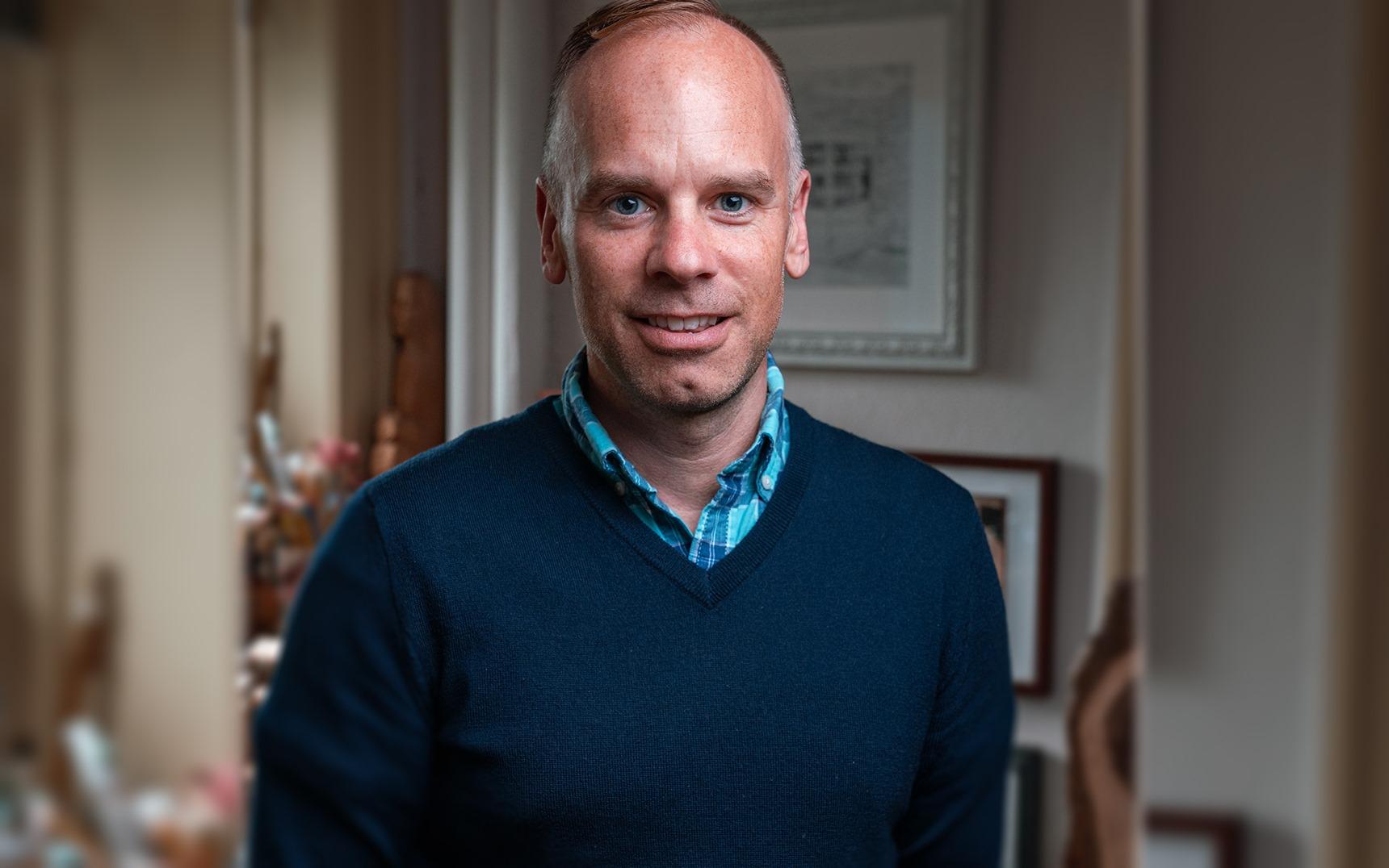 Jeremy Glazier