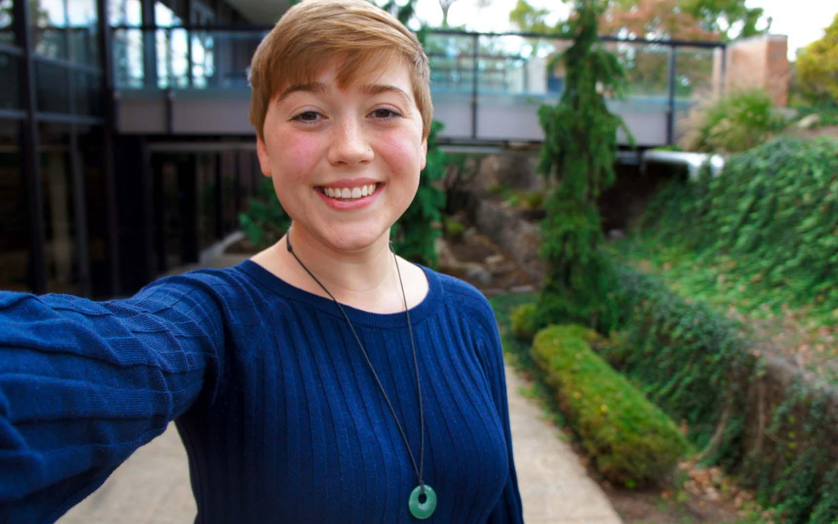 Amber Koon