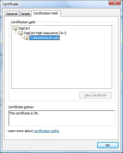 Certificatae