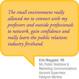 Erin Maggied quote