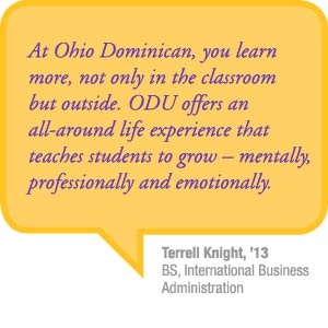 Terrell Knight quote