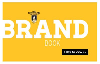ODU Brand Book